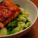 New You Boot Camp Salmon Hoi-Sin