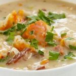 New You Cod Stew