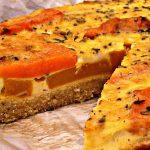 New You Sweet Potato Pie