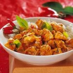New You Boot Camp Thai Red Curry