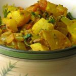 New You Boot Camp Vegetable Curry