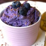 New You Boot Camp Blueberry Mousse