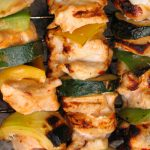 New You Boot Camp BBQ Spicy Chicken