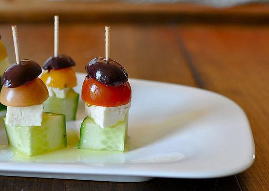 Greek Salad Appetiser