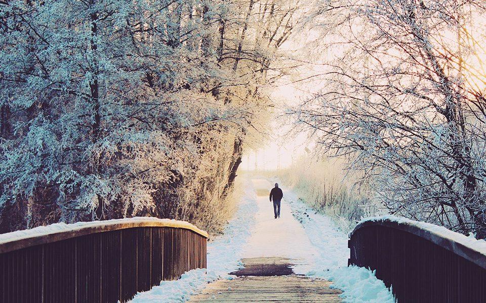 Beating Winter Tiredness