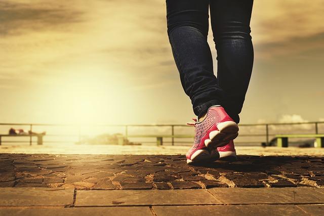 Exercising To Beat Stress