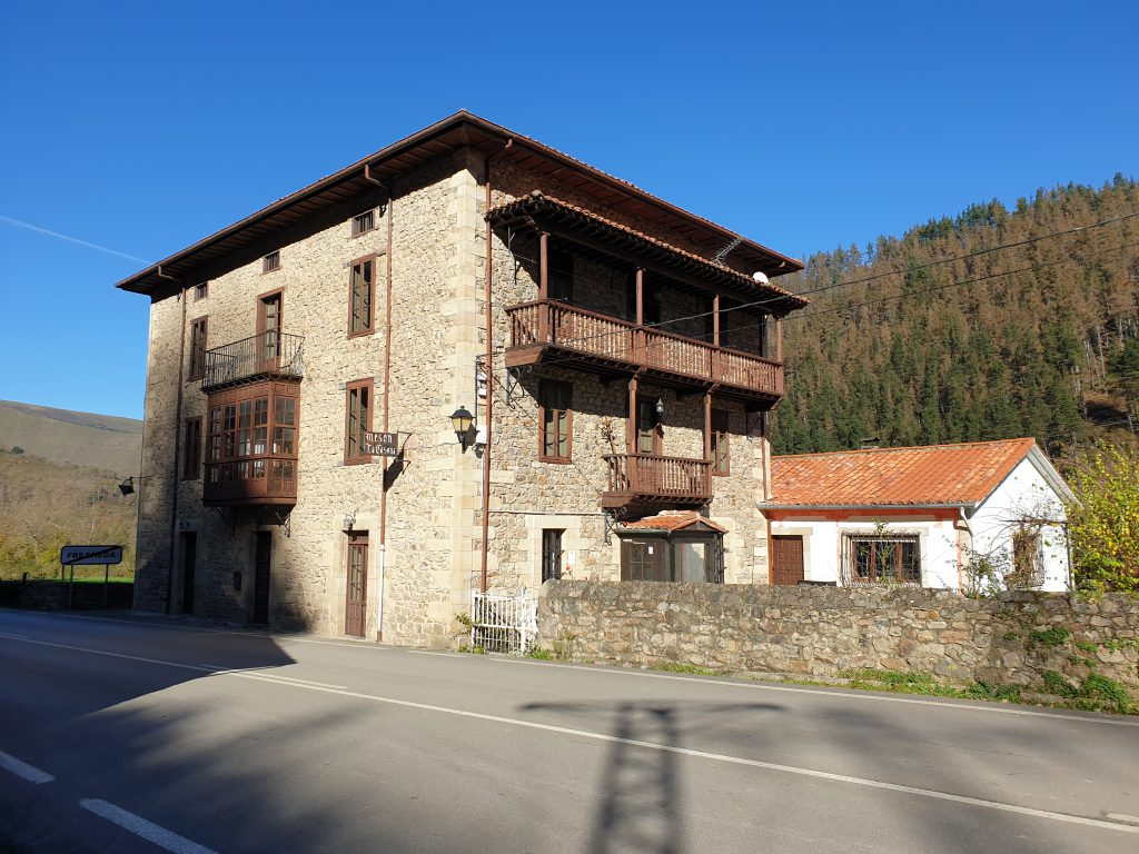 Agara, fitness and weight loss venue in Northern Spain New You Escapes